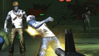 5款网页游戏的策划把丧尸都玩高潮了