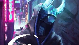 一款由4人团队2天时间制作出来的网页游戏《Oni Hunter》非常吸引人的眼球,这是一款2D的解谜暗杀类页游