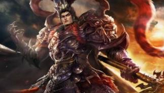 三国无双战将附身 3D国战网页游戏《豪杰三国》试玩