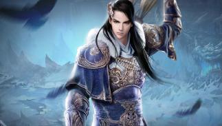 人气端游改编的情怀RPG网页游戏