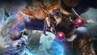 《鸿蒙天尊》是一款东方仙侠题材的ARPG页游巨制。宏大的游戏世界观、逍遥飘逸的仙侠风、超清细腻的画质