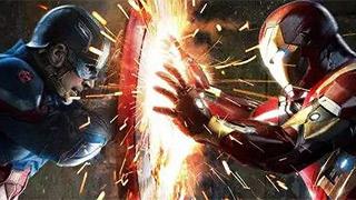 复仇联盟3即将上映 而钢铁侠早已入驻这些科幻游戏
