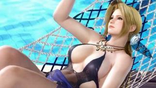 《死或生沙滩排球 维纳斯假期》(DEAD OR ALIVE Xtreme Venus Vacation)是一款角色扮演类网页游戏
