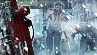 DMM公布丧尸网页游戏《冻京NECRO》计划在2018年秋季上线,目前已经开启了事先登录。《冻京NECRO》改编自2015年推出