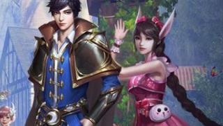 最强魂斗师 玄幻网页游戏《斗罗大陆》试玩