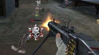 决战机械公敌《枪战英雄》机甲风暴点燃3D未来空战